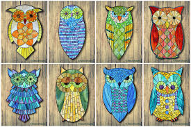 learn from a professional artist a from pratt institute 06 with 10 years of experience in stained glass mosaics and a vast portfolio of art