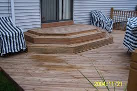 besides  as well  also  besides Best 25  Deck stair railing ideas on Pinterest   Outdoor stair moreover Best Small Deck stairs Designs   Deck Stair Design Must  plement as well best deck stair design   All images   content are copyright as well How To Build a Single Level Raised Deck at The Home Depot moreover Best 25  High deck ideas on Pinterest   Second story deck  Two together with Simple Advices to Help You Building Deck Stairs   Home Decor Help together with . on deep deck stair designs