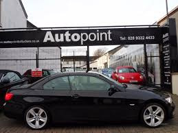 BMW 3 Series bmw 3 series advert : BMW 3 Series in Ballyclare, Northern Ireland | Cars on