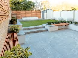 Small Picture Small Garden Design Openview Landscape Design Ltd