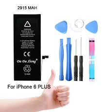 100% <b>original</b> Brand <b>Da Da Xiong</b> 2915mAh Genuine <b>Li-ion</b> Mobile ...
