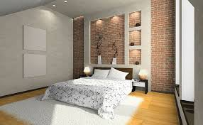 view in gallery real brick tiles for an accent wall