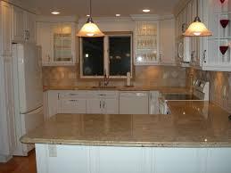 Dove White Kitchen Cabinets Which White With Espresso Cabinets
