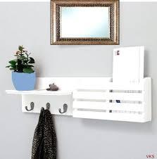 letter holder wall mount interior magnificent holder and key rack letter organizer wall mount entryway hook