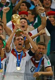 what are the attributes needed to be a successful sporting leader philipp lahm captained to its 2014 world cup win reuters kai pfaffenbach