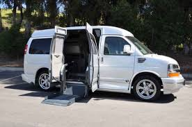 wheelchair lift for van. Wheelchair Lift For Handicapped Van