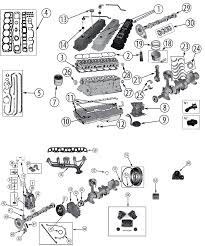 liter jeep engine diagram wiring diagrams