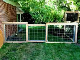 wire fence gate. Image Of Chicken Wire Fence Gate Home Simple Ideas E