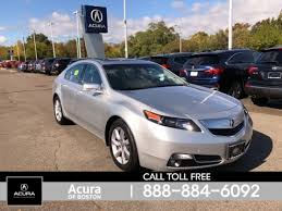 Used Acura Tl For Sale In Providence Ri 26 Cars From