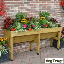 vegtrug medium 1 8m wall hugger frame cover