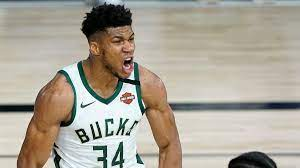 NBA 2021: 2x reigning MVP Giannis ...