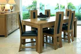 6 piece round dining set 6 chair round dining set round table 6 chairs round dining
