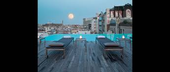 Brilliant Infinity Pool City Paradise In The Via Lovethesepics With Inspiration Decorating