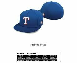 Details About Mlb Proflex Fitted Baseball Cap Oakland As Athletics Choose Size Boxed Shipping