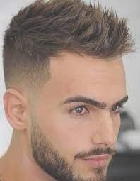 С всяка модна мъжка прическа изглежда стилно, брада с различна дължина. Znamenitosti Mzhki Pricheski 2021