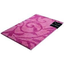 hot pink rugs light pink bathroom rugs hot pink bath rug beautiful memory foam hot pink