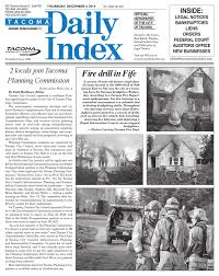 Tacoma Daily Index December 04 2014 by Sound Publishing issuu