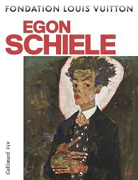 Egon Schiele. The catalogue. | Librairie Boutique de la Fondation Louis  Vuitton