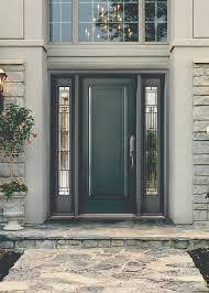 metal front doorsInsulate a Steel Entry Doors  Wood Furniture