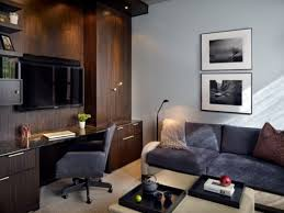 colors to paint office. Living Room Office Design Sectional Fur Rug Wooden Varnished Chess Drawer Upholstered Chair Color Paint Colors To