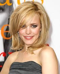 Hot Hairstyles 85 Wonderful Vote Now BFFs Do You Think Rachel McAdams Red Carpet Beauty Look