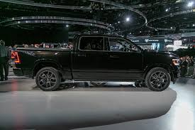 Seven Things You Need to Know About the 2019 Ram 1500 | Automobile ...