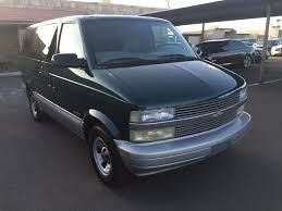 1997 Used Chevrolet Astro Passenger 1997 Chevrolet Astro Passenger ...