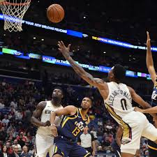 New Orleans Pelicans Depth Chart Kushner The Pelicans Luxury A Surplus Of Guards Finding