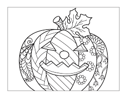 Printable coloring pages are fun and can help children develop important skills. Coloring Pages Halloween Coloring Pages For Older Kids Page
