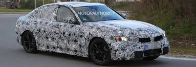 bmw 3 series 2018 news. contemporary series 2018 bmw 3 series styling with bmw series news