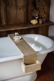 bathtub wine holder diy ideas