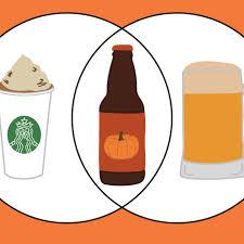 Pumpkin Venn Diagram Most Pumpkin Beer Sucks But Theres Still Hope Eater