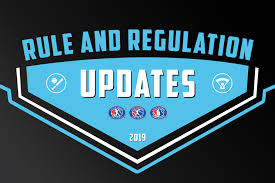 Little League Rules Regulations And Policies