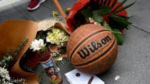 Kobe Bryant, daughter killed in copter ...