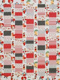 Free Fat Quarter-Friendly Quilt Patterns | AllPeopleQuilt.com & Simple Strips Adamdwight.com