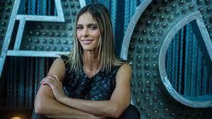 Fernanda Lima fala sobre a importância social do programa Amor & Sexo