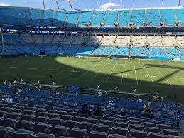 Bank Of America Stadium Section 343 Rateyourseats Com