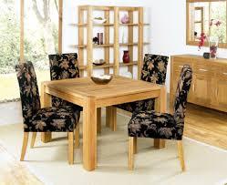 M Dining Room Chair Cushions Black
