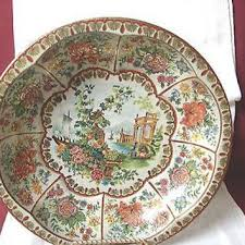 Daher Decorated Ware Tray Made In England