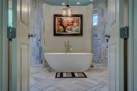 bathtubs are not everyone s necessity but it is needed if you need to relax while bathing or enjoy soaking after a tiring day of course a shower in the