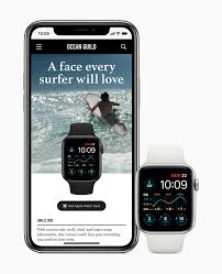 fitness features to apple watch
