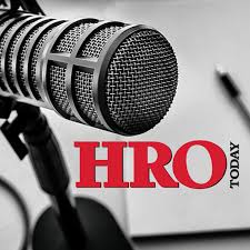 HRO Today Educational Podcast Series