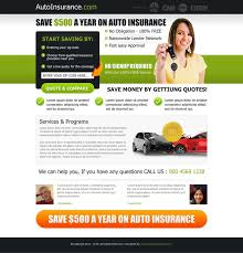 sale page template 120 best auto insurance landing page design images on pinterest