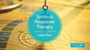 Spiritual Response Therapy Srt With Lukas Putz At Illuminations Dubai