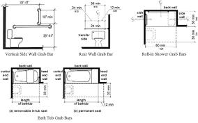 ada bath handrails. ada bathroom grab bar on in bath bars home flip up all handrails a
