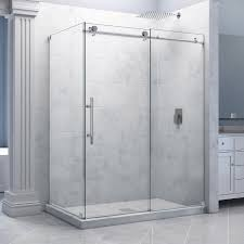 shower doors how to clean a glass shower door part two bifold from shower room decor