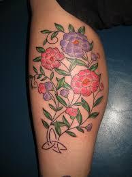 Flower Tattoos Tattoo Designs And Ideas For Men Amp Women