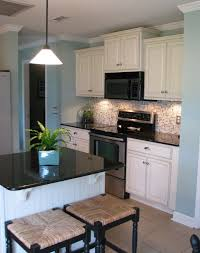 1000 ideas about black granite countertops on black
