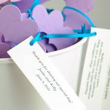 flower seeds as wedding favors. flower seeds wedding favors in garden pail · previous as