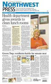 northwest-press-102412 by Enquirer Media - issuu